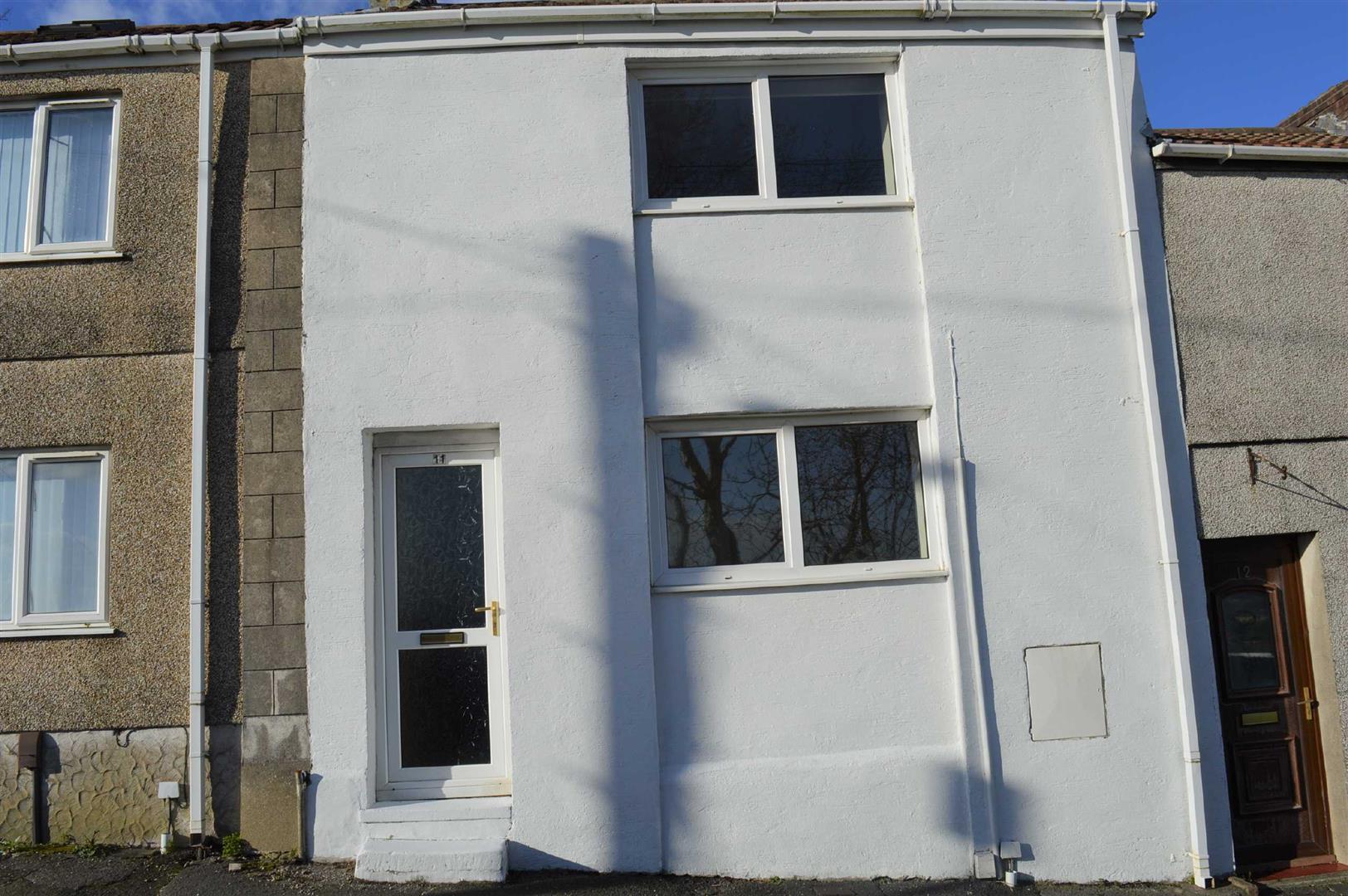 Fullers Row, Mount Pleasant, Swansea, SA1 6YW